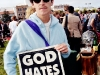 jd samson with god hates bags!